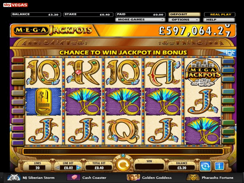 All microgaming 30022