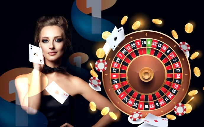 Casino with trustly attraction