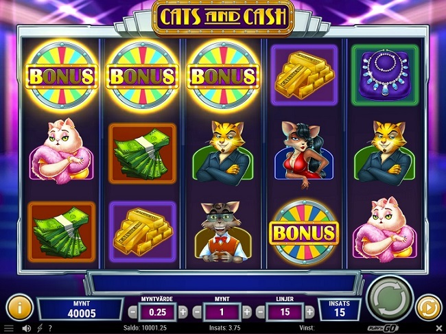 Absoluta favorit slots Multilotto 63483