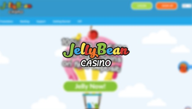 Roliga casino videos JellyBean 12488