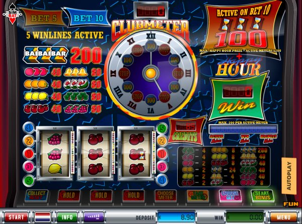 Multi lotto casino Happy 71463