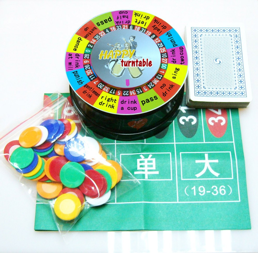 Table games 36641