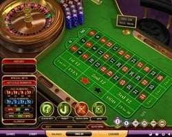 Roulette odds 13607