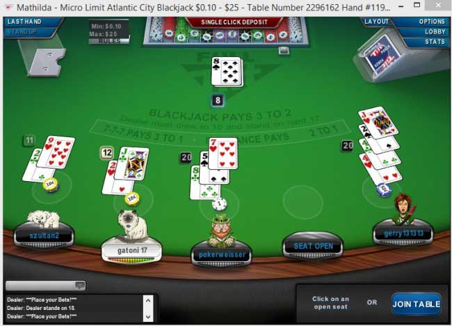 Full tilt poker Dunder 79895