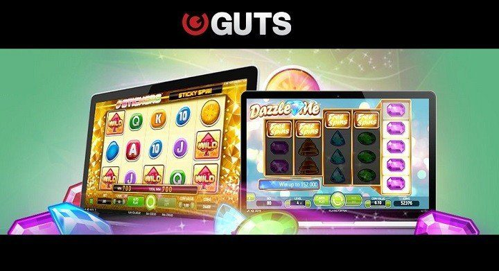 Party med freespins 83448