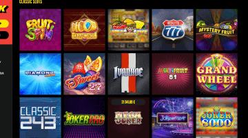 Rizk Free spins euroMillions