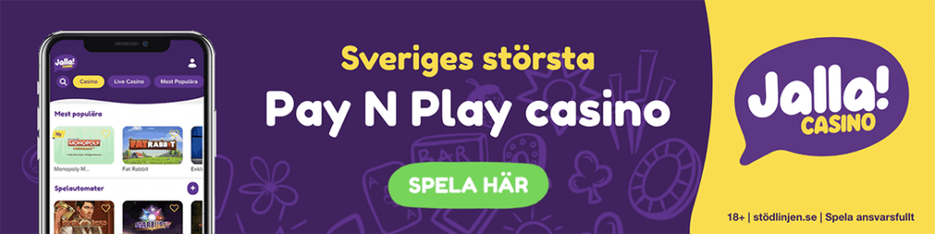 Svenska bettingsidor online stickers